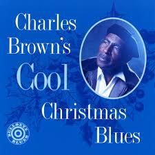 Charles Brown Cool Christams Blues LP