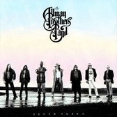 Allman Brothers Band Seven Turns LP
