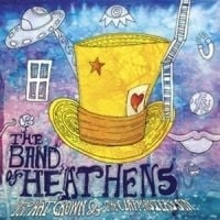 Band Of Heatens - Top Hat Crown & The Clapmaster S So 3LP