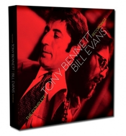 Tony Bennett & Bill Evans The Complete Tony Bennett/Bill Evans Recordings 180g 4LP Box Set
