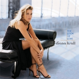 Diana Krall The Look Of Love 180g 2LP