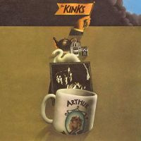 The Kinks - Arthur Or The And Fall Of The British Empire -remastered- 2CD