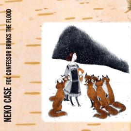 Neko Case Fox Confessor Brings The Flood LP