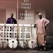 Ali Farke Toure & Toumani Diabte - Ali and Toumani HQ 2LP