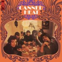 Canned Heat Canned Heat LP