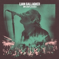 Liam Gallagher Mtv Unplugged LP