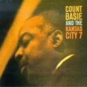 Count Basie - And The Kansas City 7 LP