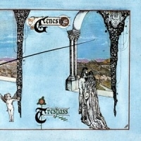 Genesis Trespass (2018 Reissue) LP