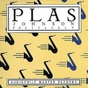 Plas Johnson - Positively HQ 2LP