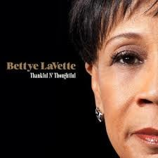 Bettye Lavette Thankful n Thoughtful LP + CD