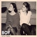 Boy - Mutual Friends LP