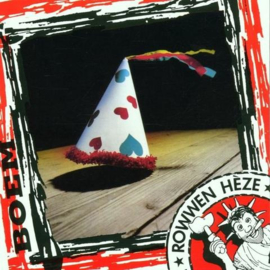 Rowwen Heze Boem 2LP