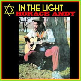 Horace Andy In The Light LP