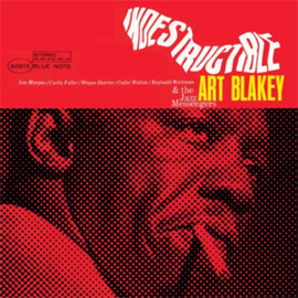 Art Blakey & The Jazz Messengers Indestructible 180g LP