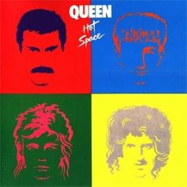 Queen Hot Space Half-Speed Mastered 180g LP