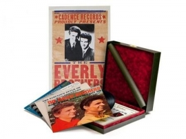 Everly Brothers - The Everly Box Set HQ 4LP