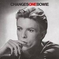 David Bowie Changesonebowie LP