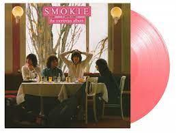 Smokie Montreux Album 2LP  Coloured Vinyl-