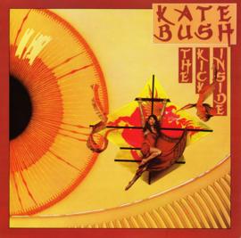 Kate Bush Remasters Kick Inside LP