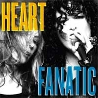 Heart - Fanatic LP