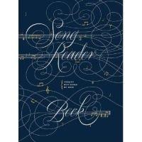 Beck - Song Reader Boek