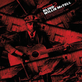 Blind Willie McTell Complete Recorded Works Vol. 2 180g LP