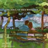 Ben Webster - The Soul Of Ben Webster LP