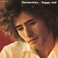 Tim Buckley - Happy Sad LP - Coloured-