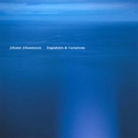 Johann Johannsson Englaborn & Variations 2LP