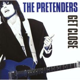 Pretenders - Get Close HQ LP