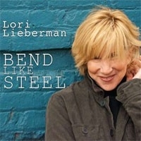 Lori Lieberman - Bend Like Steel HQ LP