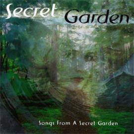 Secret Garden Songs From A Secret Garden LP