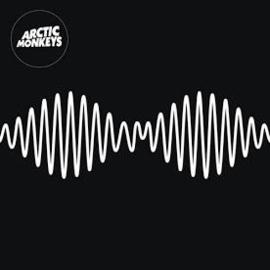 Arctic Monkeys AM LP