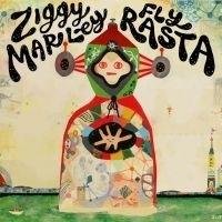 Ziggy Marley - Fly Rasta LP + CD