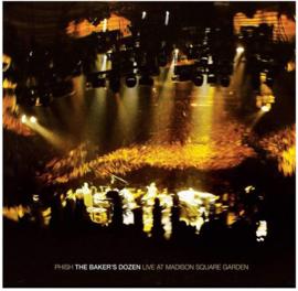 Phish Baker's Dozen Live At Madison Square Garden 6LP