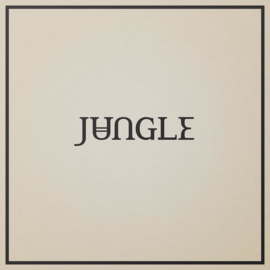Jungle Loving In Stereo LP - Marbled Blue Vinyl-