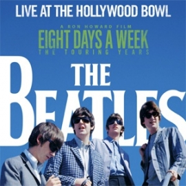 The Beatles Live at the Hollywood Bowl 180g LP