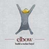 Elbow - Build A Rocket Boys 2LP