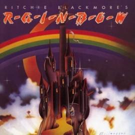 Rainbow - Ritchie Blackmore's Rainbow LP.