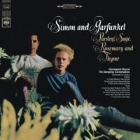 Simon & Garfunkel Parsley Sage Rosemary & T LP