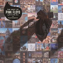 Pink Floyd The Best of Pink Floyd: A Foot In the Door 180g 2LP