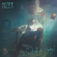 Hozier Wasteland, Baby! CD