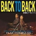 Duke Ellington & Johnny Hodges - Back To Back LP