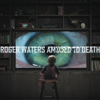 Roger Waters Amused To Death HQ 2LP