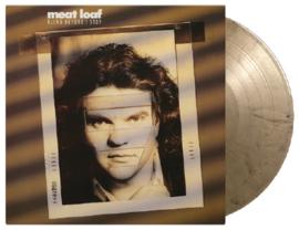 Meat Loaf Blind Before I Stop LP -Gold Vinyl-