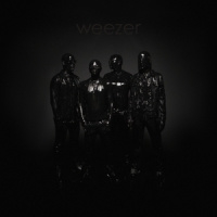 Weezer Weezer (black Album) LP - Coloured Vinyl-
