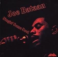 Joe Bataan - Singing Some Soul LP
