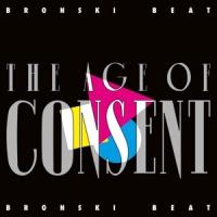 Bronski Beat Age Of Consent 3LP