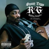 Snoop Dogg R&G (Rhythm & Gangsta)2LP