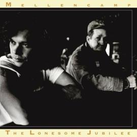 John Mellencamp Lonesome Jubilee LP